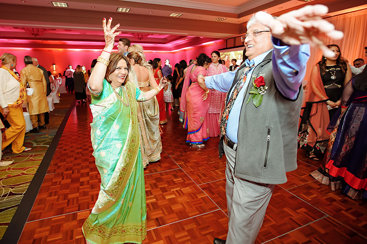 Anisha Thomas Indianapolis Marriott North Indian Wedding 352