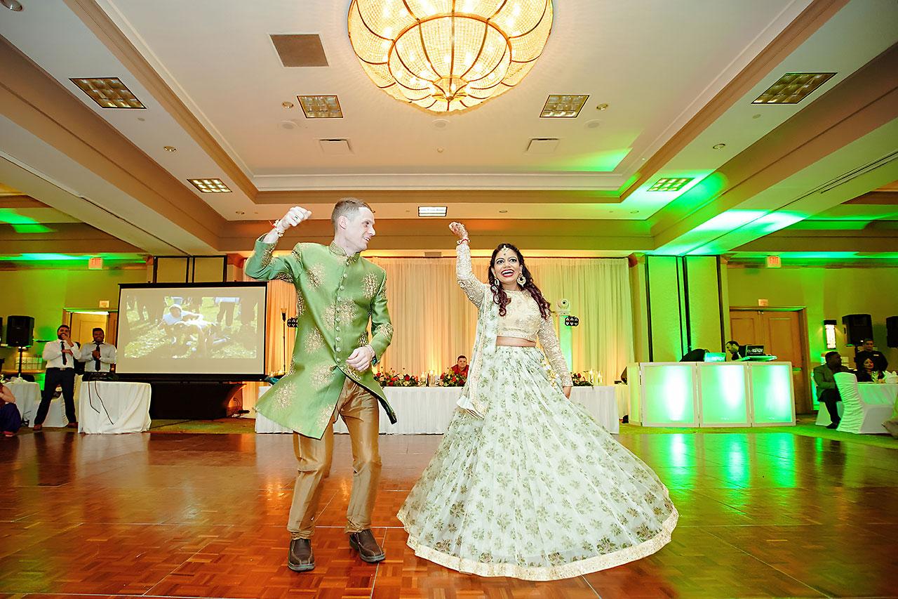 Anisha Thomas Indianapolis Marriott North Indian Wedding 342