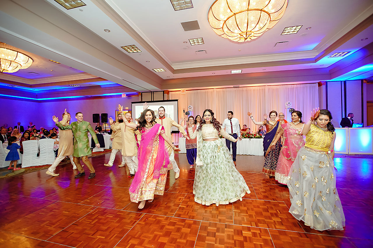 Anisha Thomas Indianapolis Marriott North Indian Wedding 343