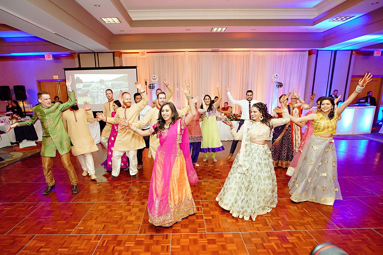 Anisha Thomas Indianapolis Marriott North Indian Wedding 344
