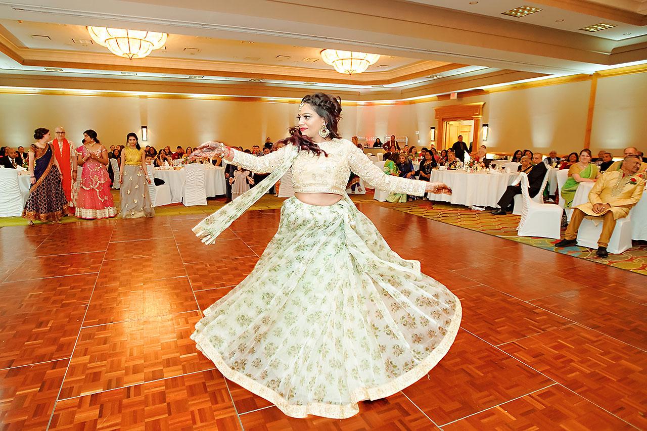 Anisha Thomas Indianapolis Marriott North Indian Wedding 338
