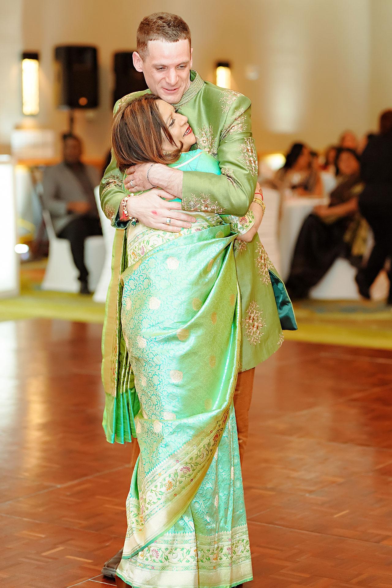 Anisha Thomas Indianapolis Marriott North Indian Wedding 335