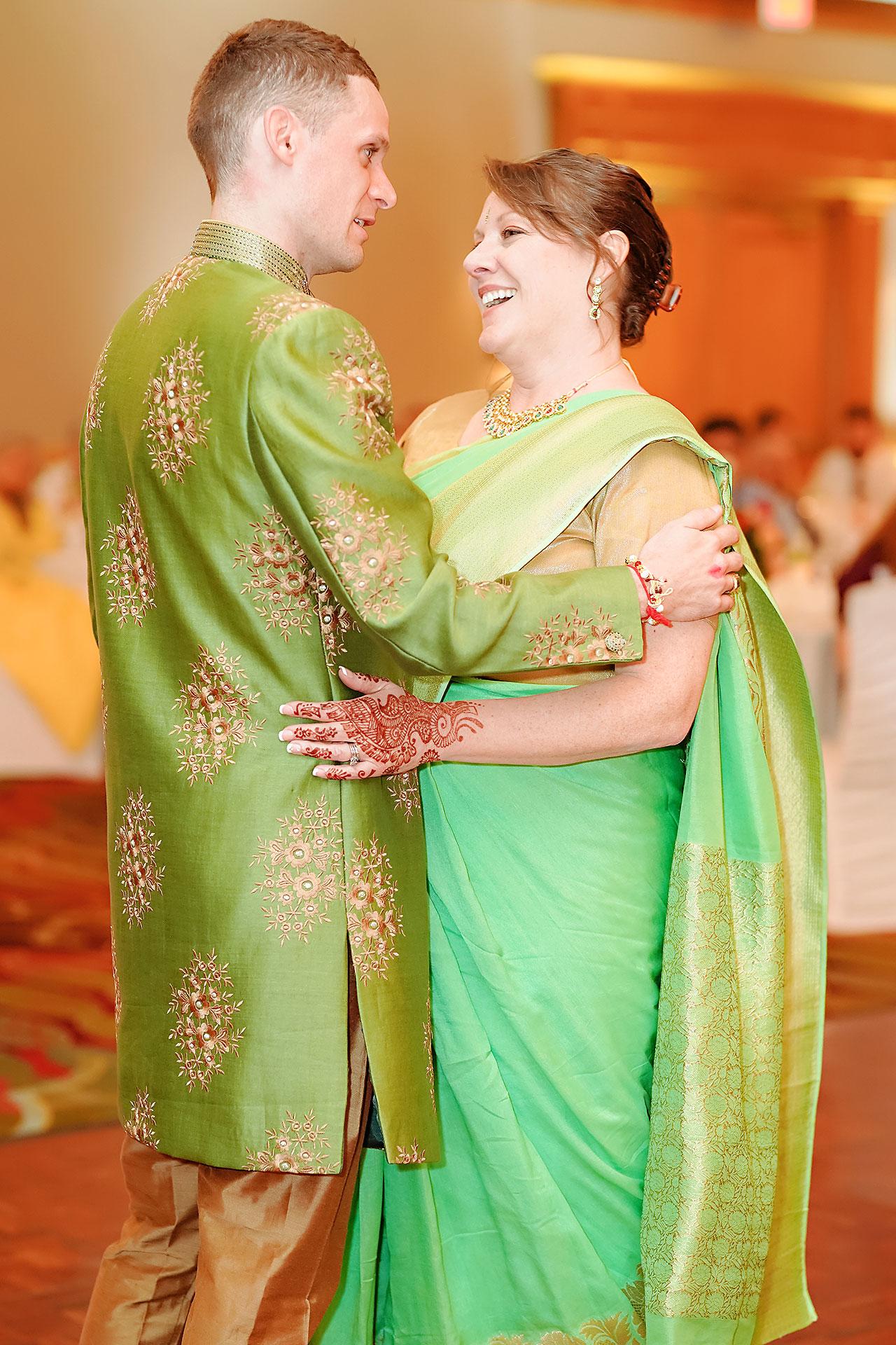 Anisha Thomas Indianapolis Marriott North Indian Wedding 330