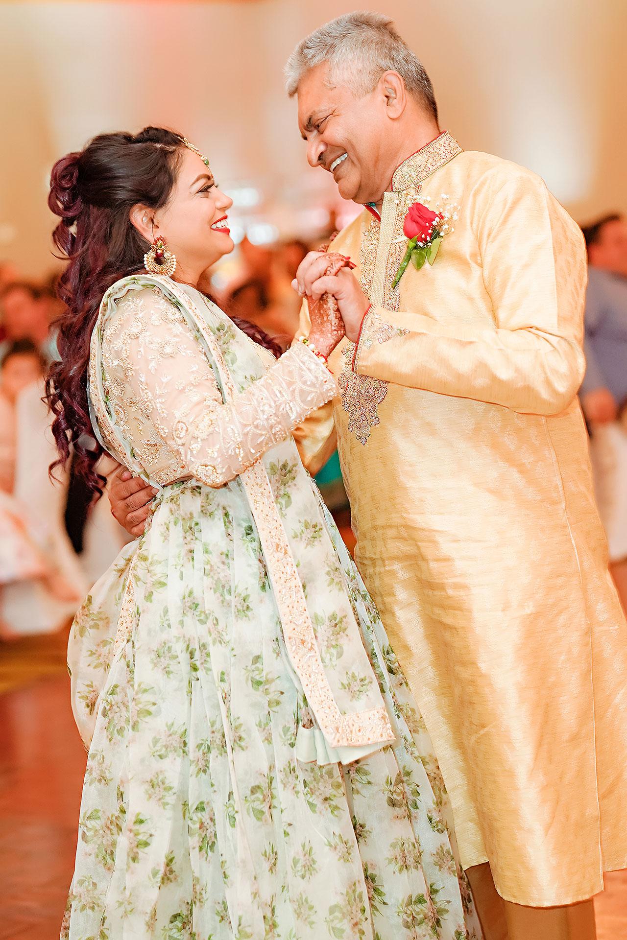 Anisha Thomas Indianapolis Marriott North Indian Wedding 331