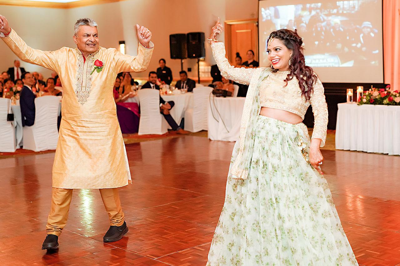 Anisha Thomas Indianapolis Marriott North Indian Wedding 326
