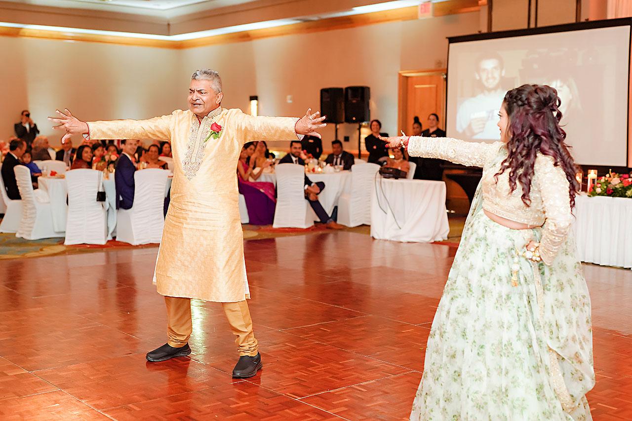 Anisha Thomas Indianapolis Marriott North Indian Wedding 327