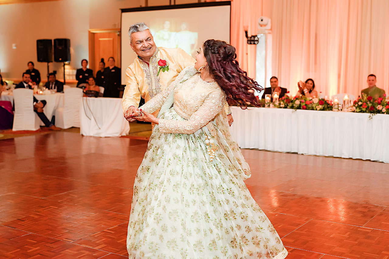 Anisha Thomas Indianapolis Marriott North Indian Wedding 324