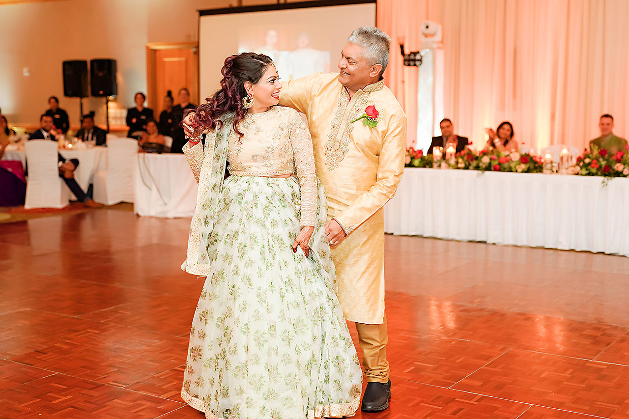 Anisha Thomas Indianapolis Marriott North Indian Wedding 325