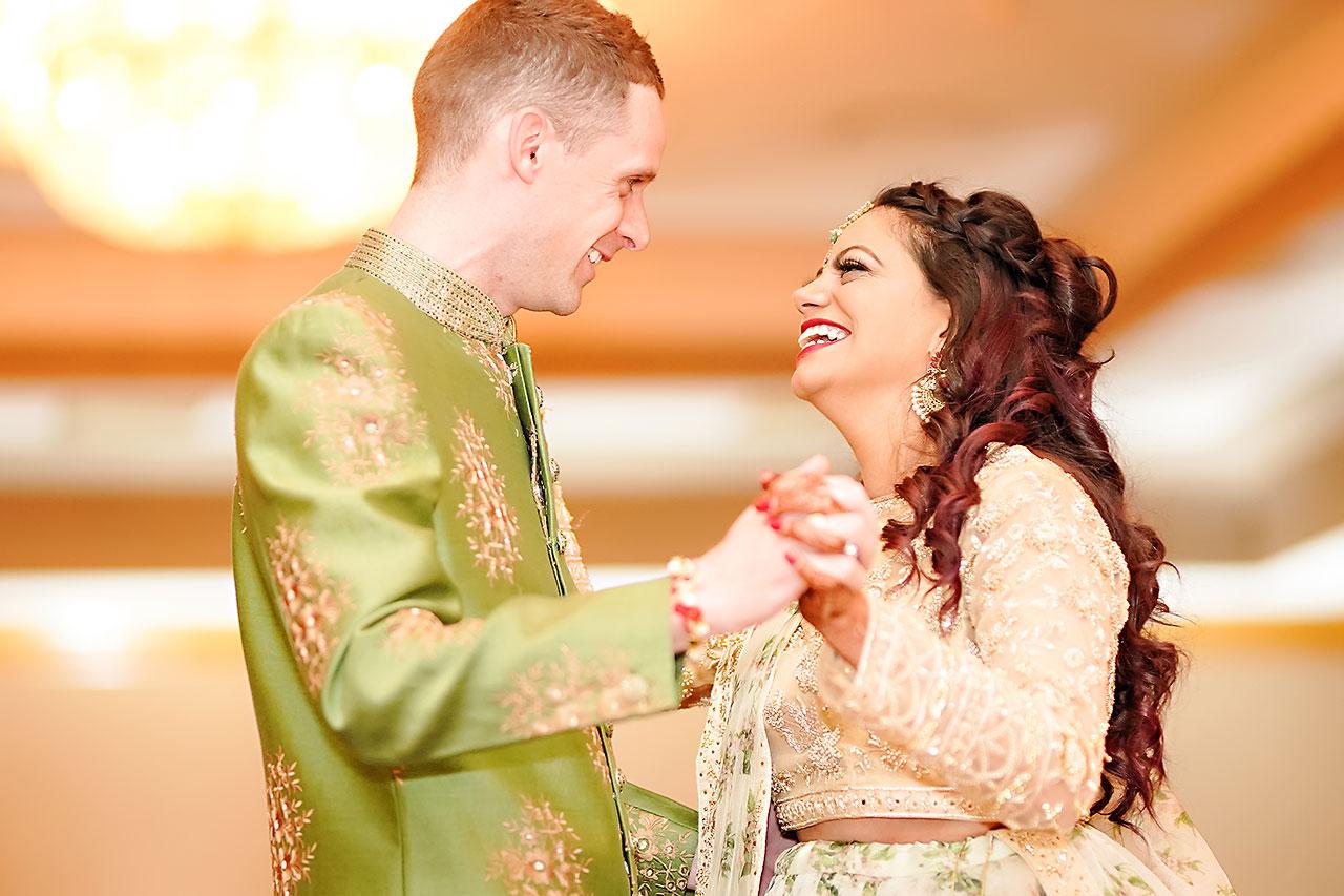 Anisha Thomas Indianapolis Marriott North Indian Wedding 322