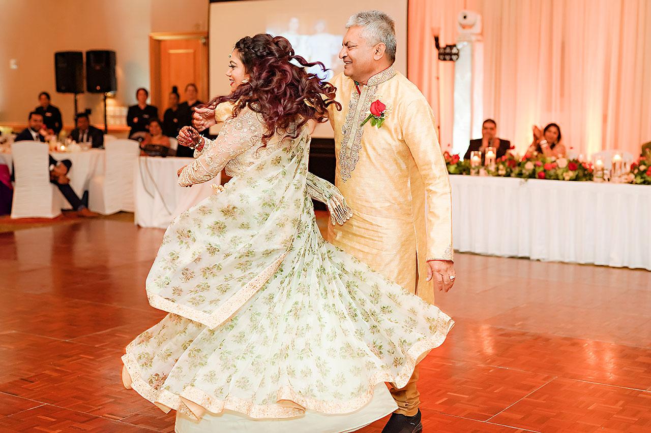 Anisha Thomas Indianapolis Marriott North Indian Wedding 323