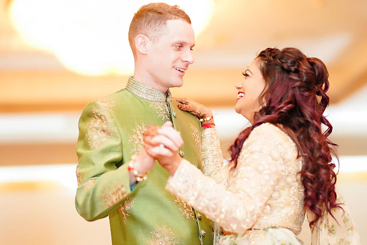 Anisha Thomas Indianapolis Marriott North Indian Wedding 320