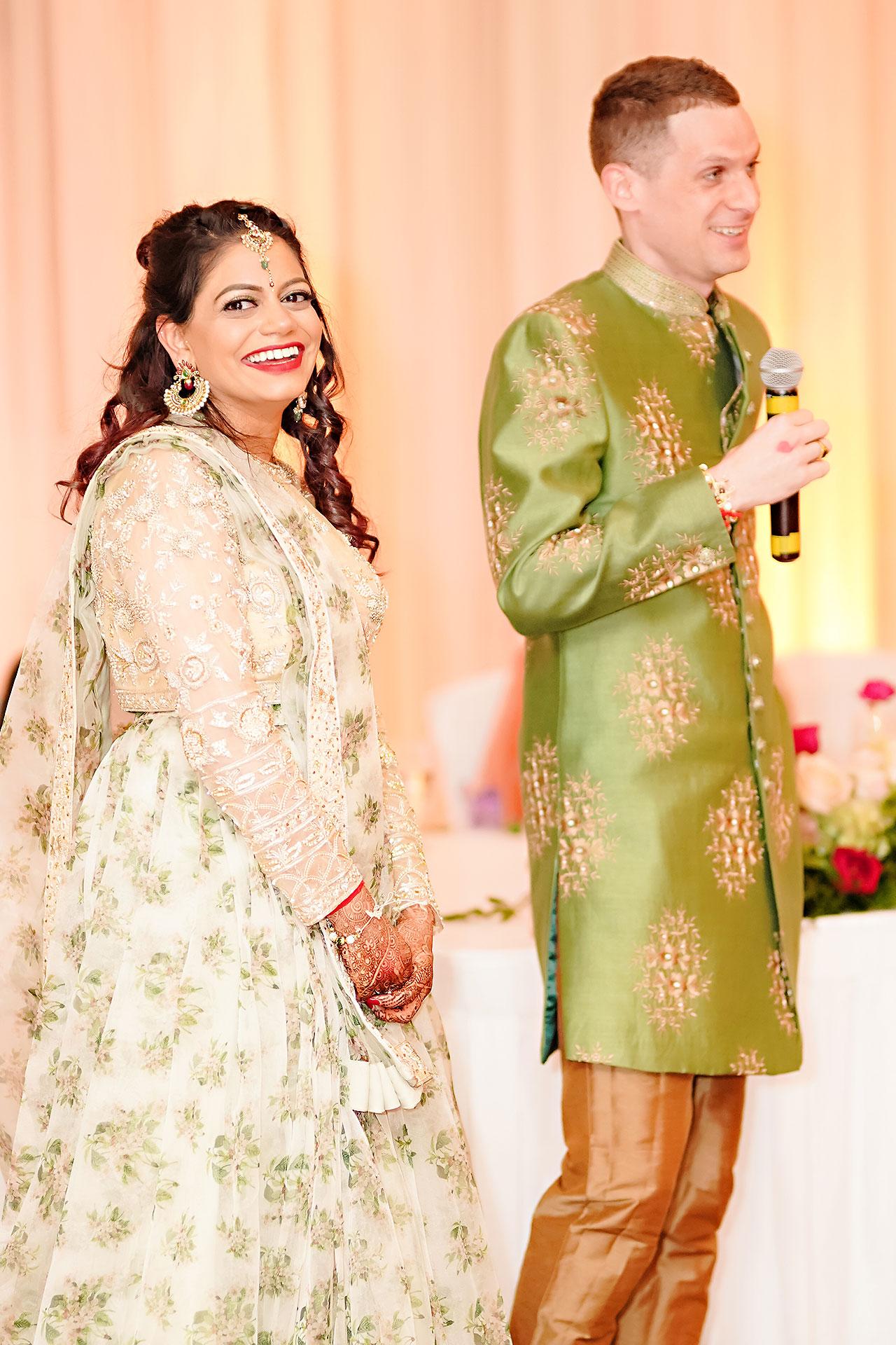 Anisha Thomas Indianapolis Marriott North Indian Wedding 317