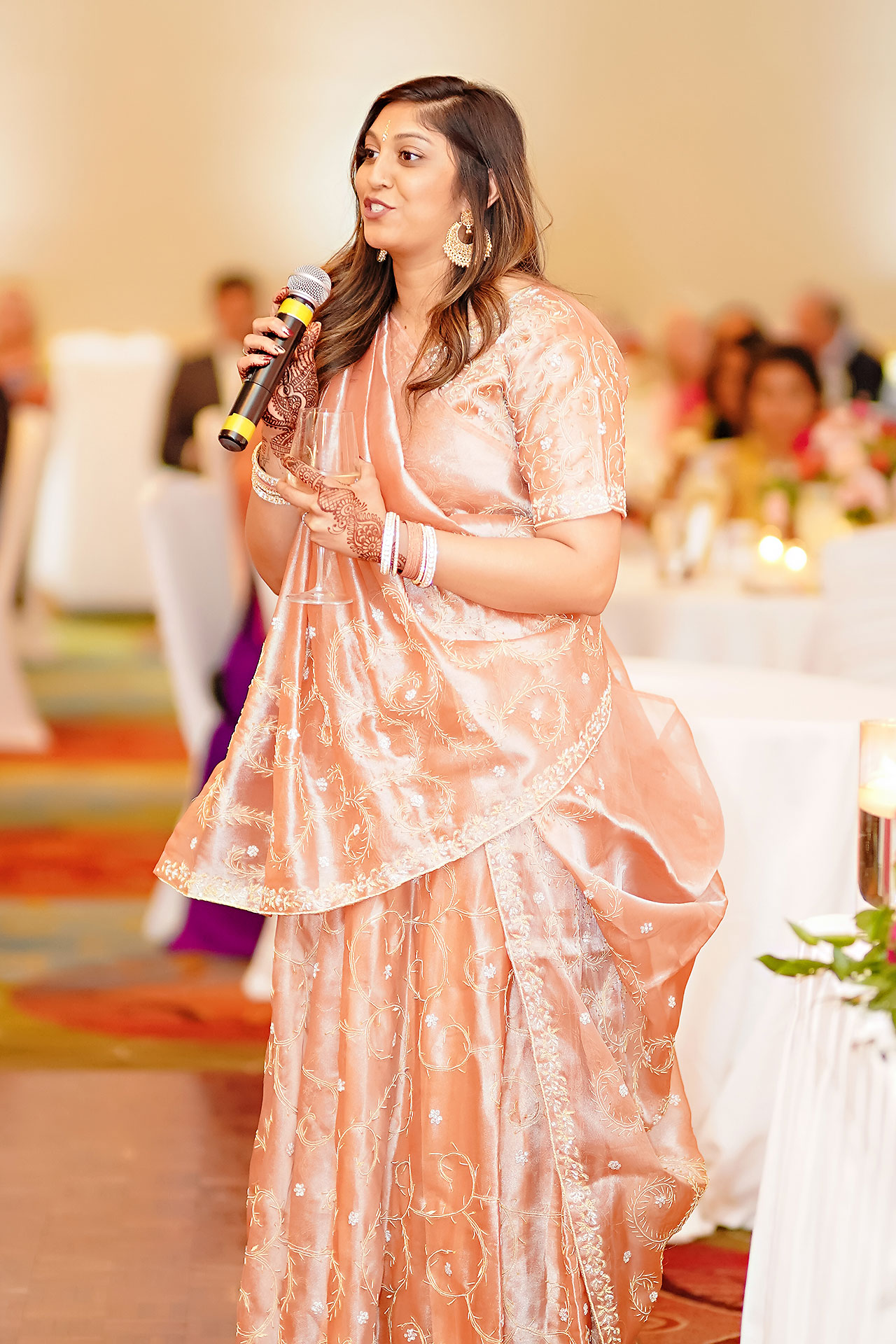 Anisha Thomas Indianapolis Marriott North Indian Wedding 315
