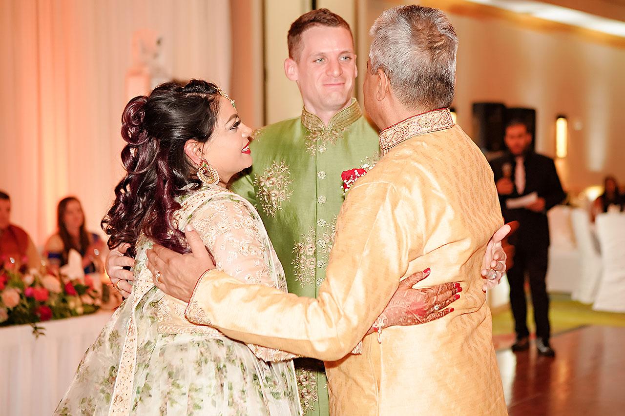 Anisha Thomas Indianapolis Marriott North Indian Wedding 304