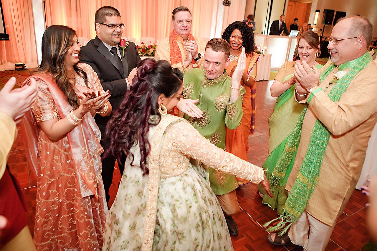 Anisha Thomas Indianapolis Marriott North Indian Wedding 301