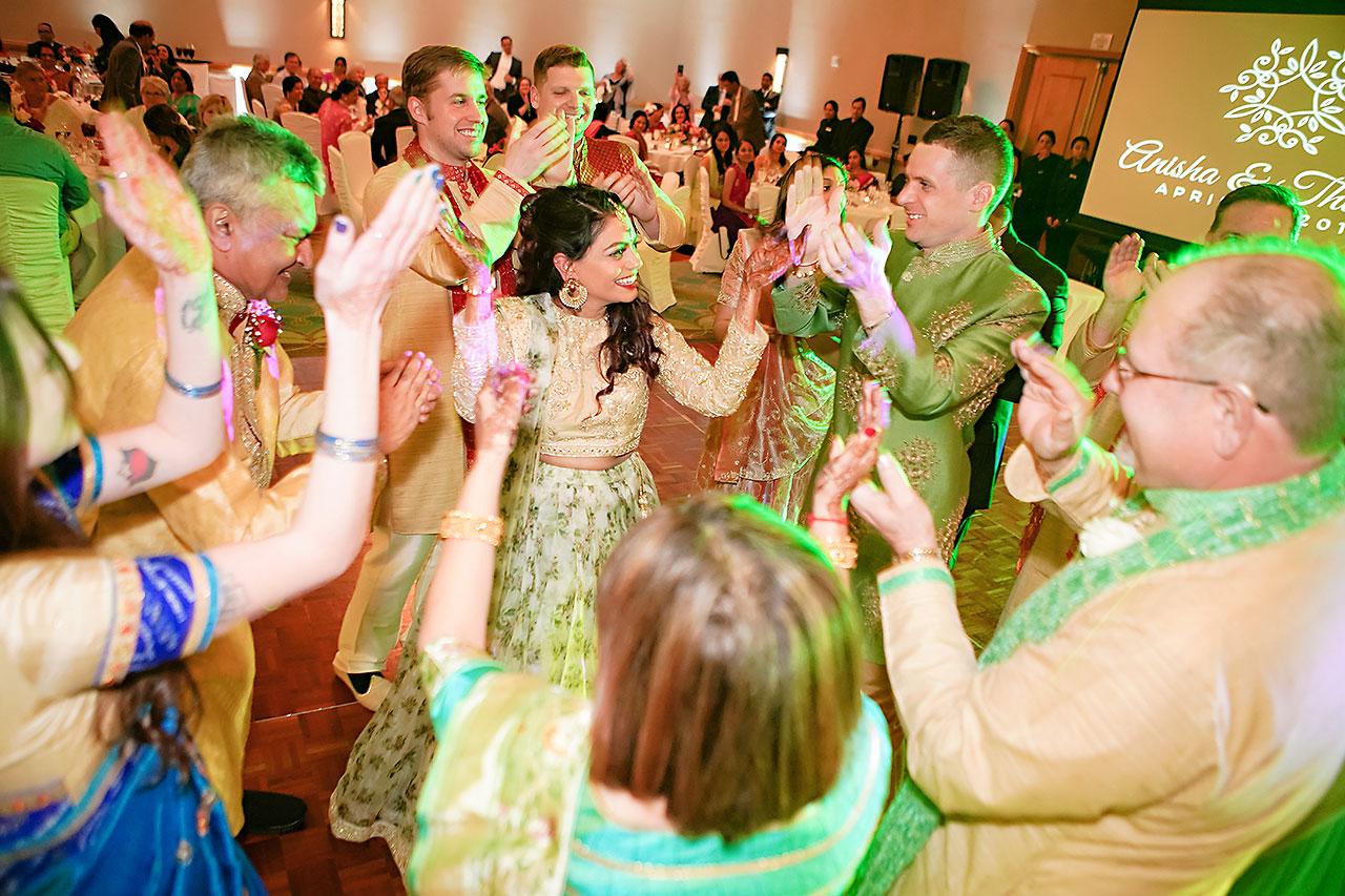 Anisha Thomas Indianapolis Marriott North Indian Wedding 300