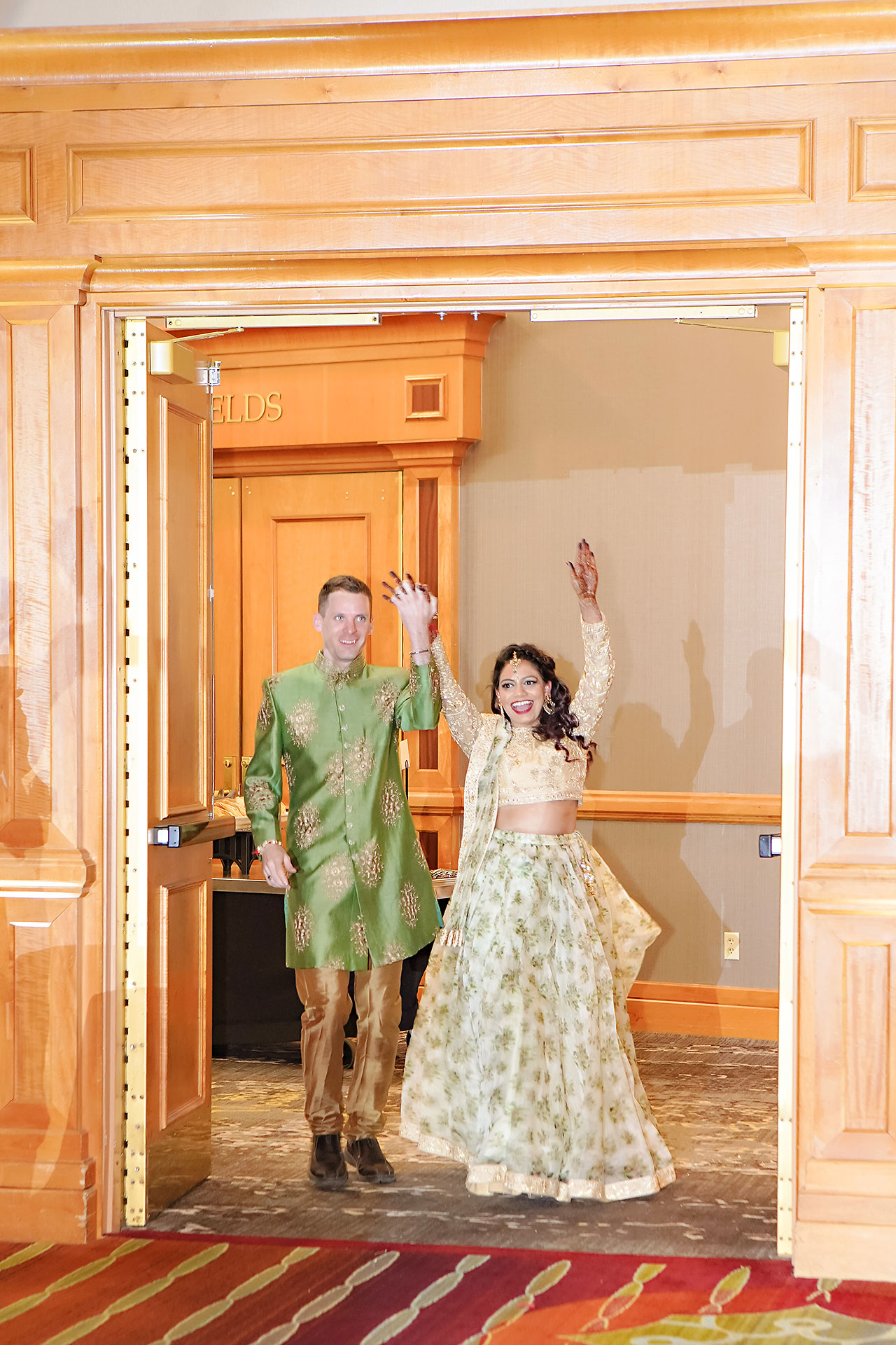 Anisha Thomas Indianapolis Marriott North Indian Wedding 298