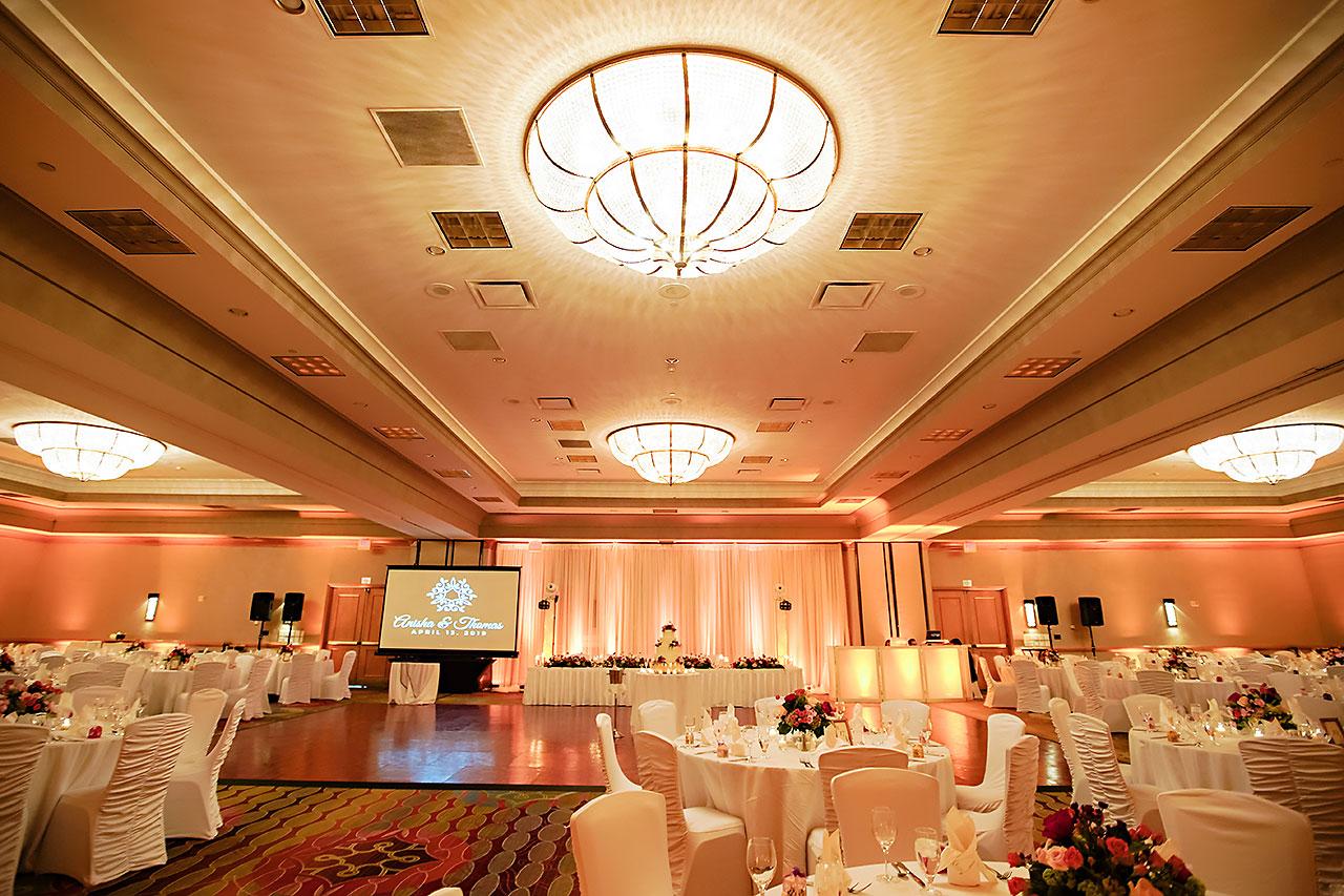 Anisha Thomas Indianapolis Marriott North Indian Wedding 293