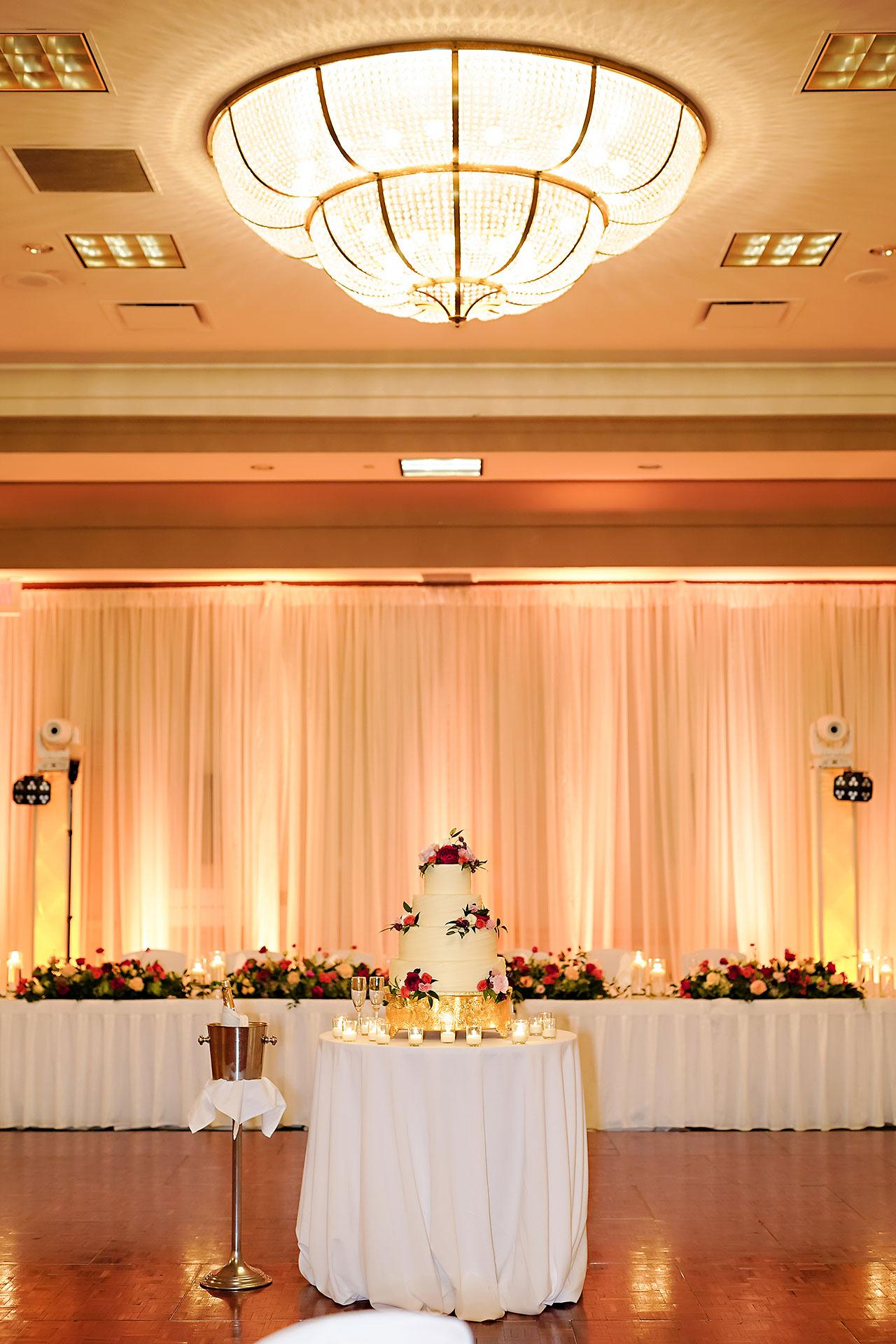 Anisha Thomas Indianapolis Marriott North Indian Wedding 291