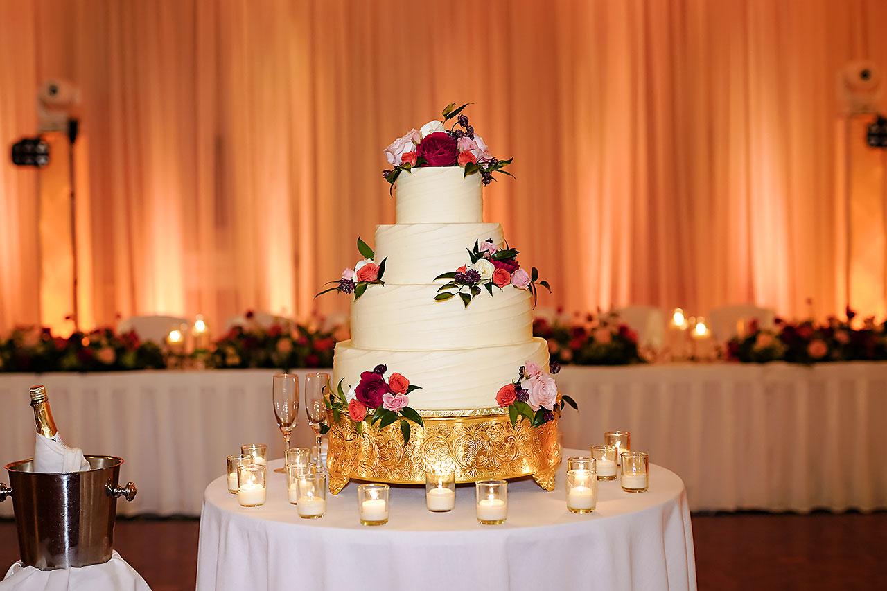 Anisha Thomas Indianapolis Marriott North Indian Wedding 282