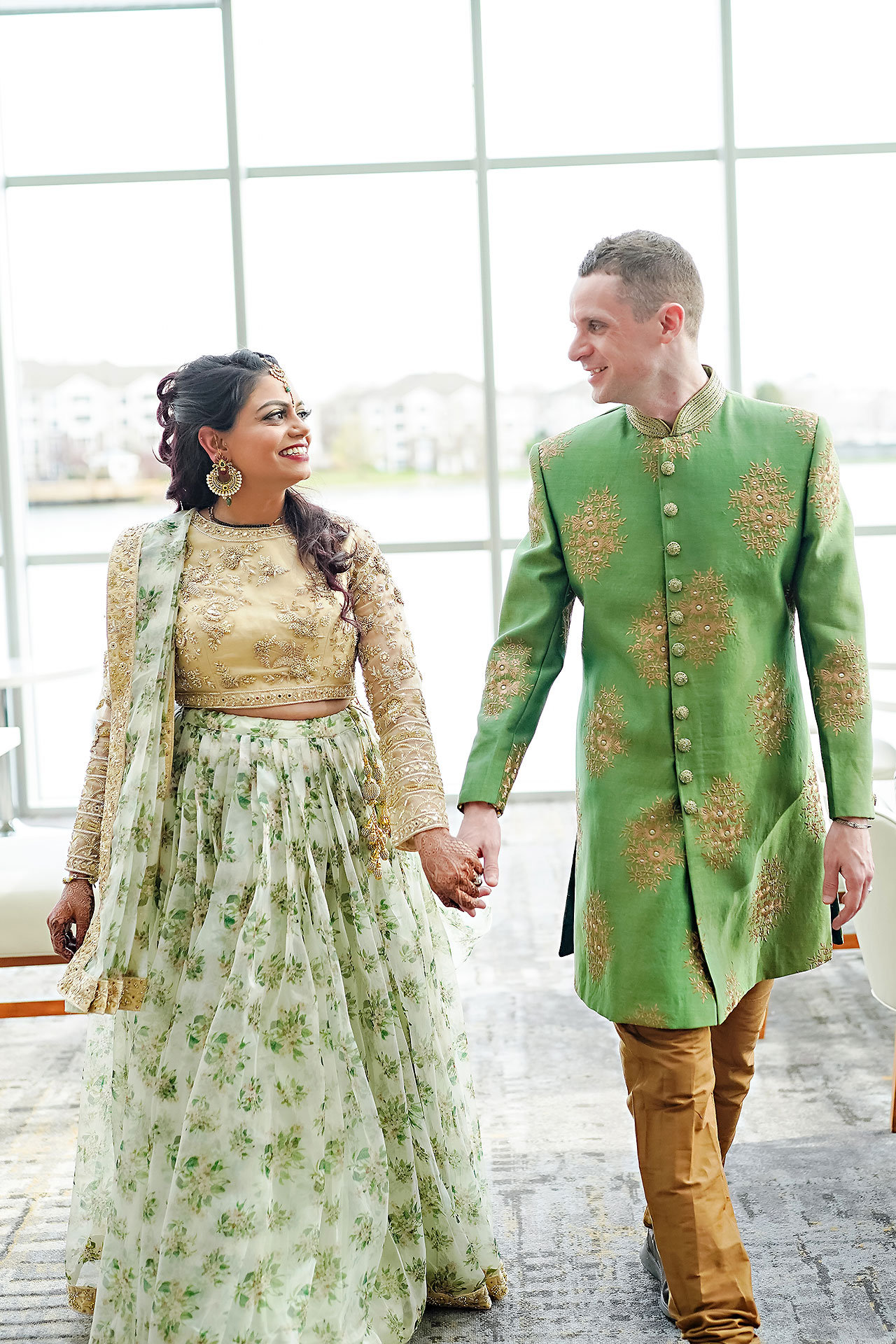 Anisha Thomas Indianapolis Marriott North Indian Wedding 277