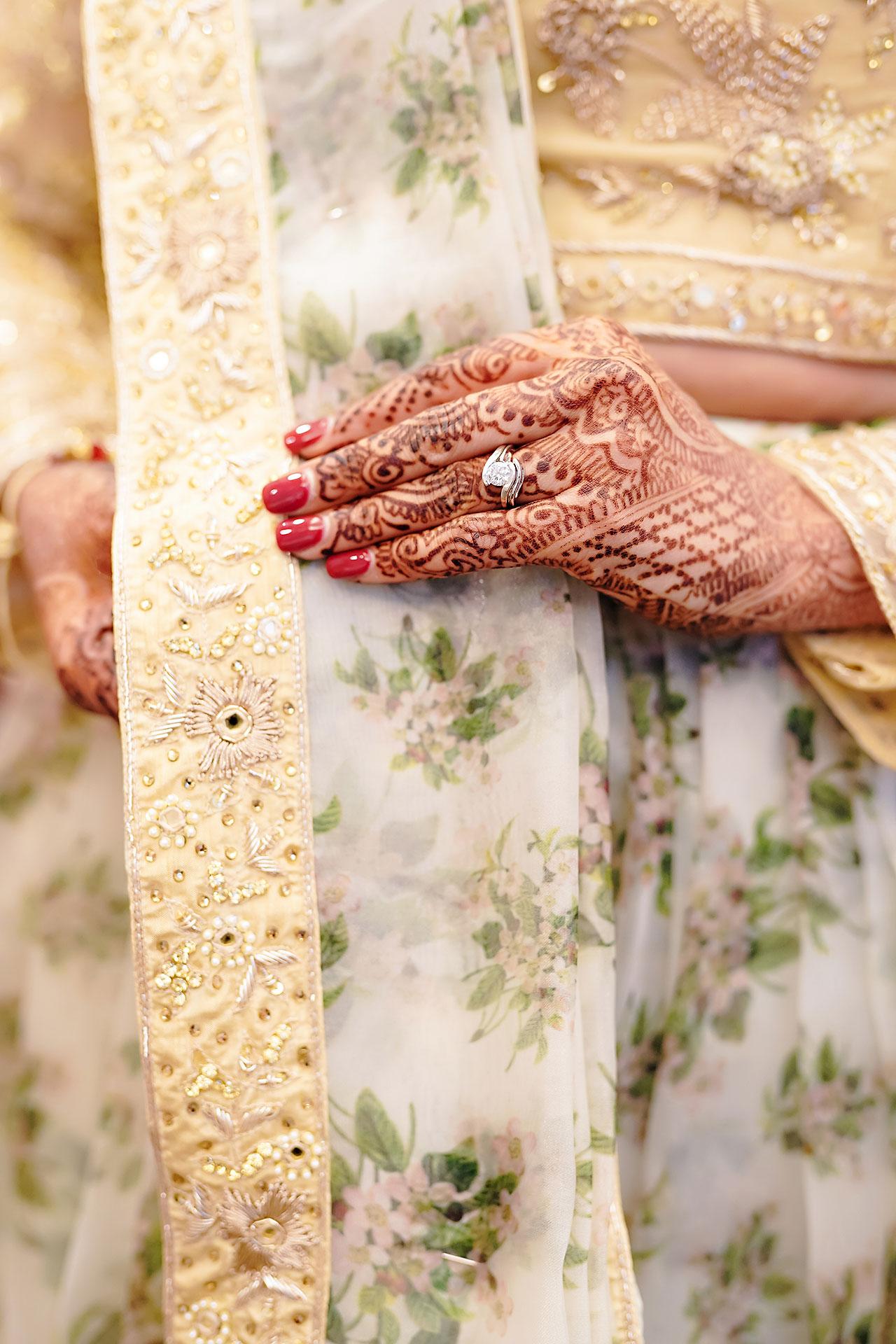 Anisha Thomas Indianapolis Marriott North Indian Wedding 272