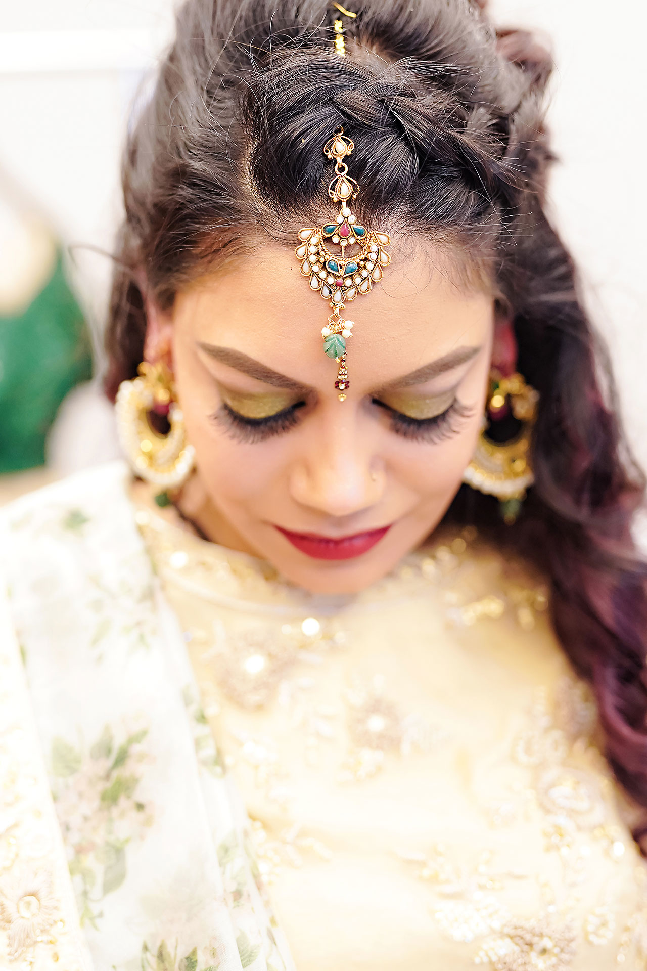Anisha Thomas Indianapolis Marriott North Indian Wedding 273