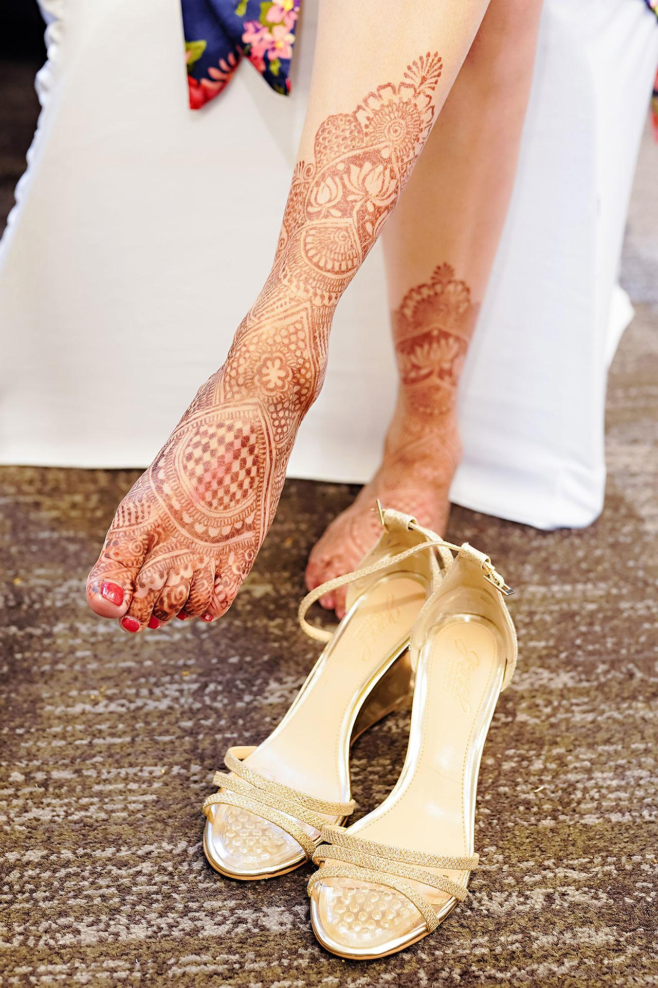 Anisha Thomas Indianapolis Marriott North Indian Wedding 267