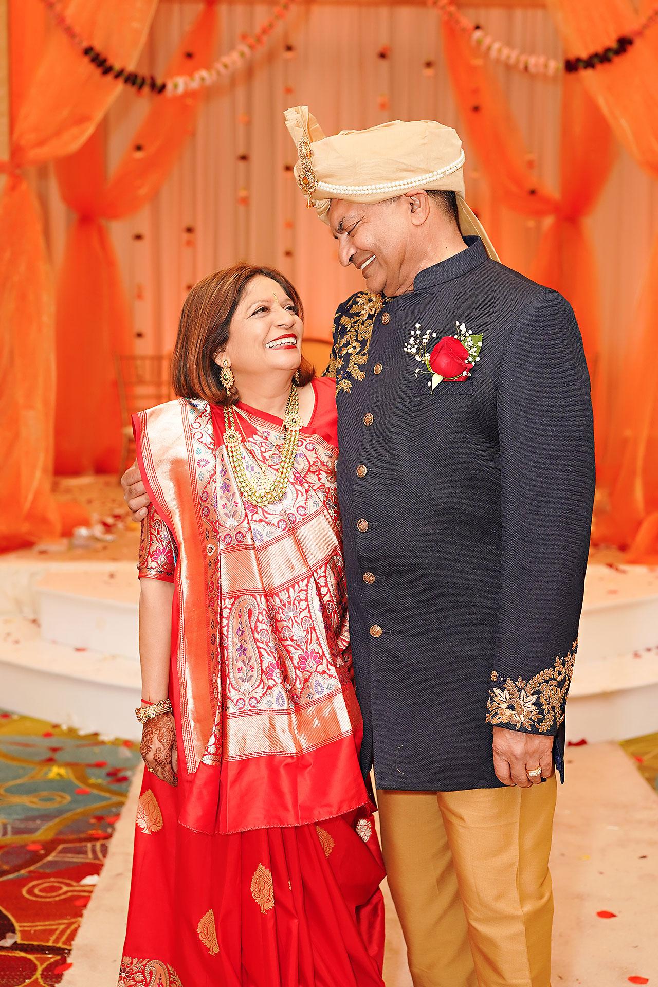 Anisha Thomas Indianapolis Marriott North Indian Wedding 262