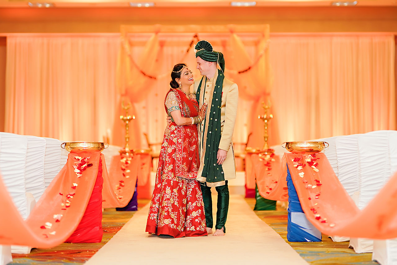 Anisha Thomas Indianapolis Marriott North Indian Wedding 259