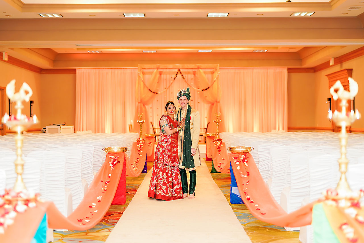 Anisha Thomas Indianapolis Marriott North Indian Wedding 260