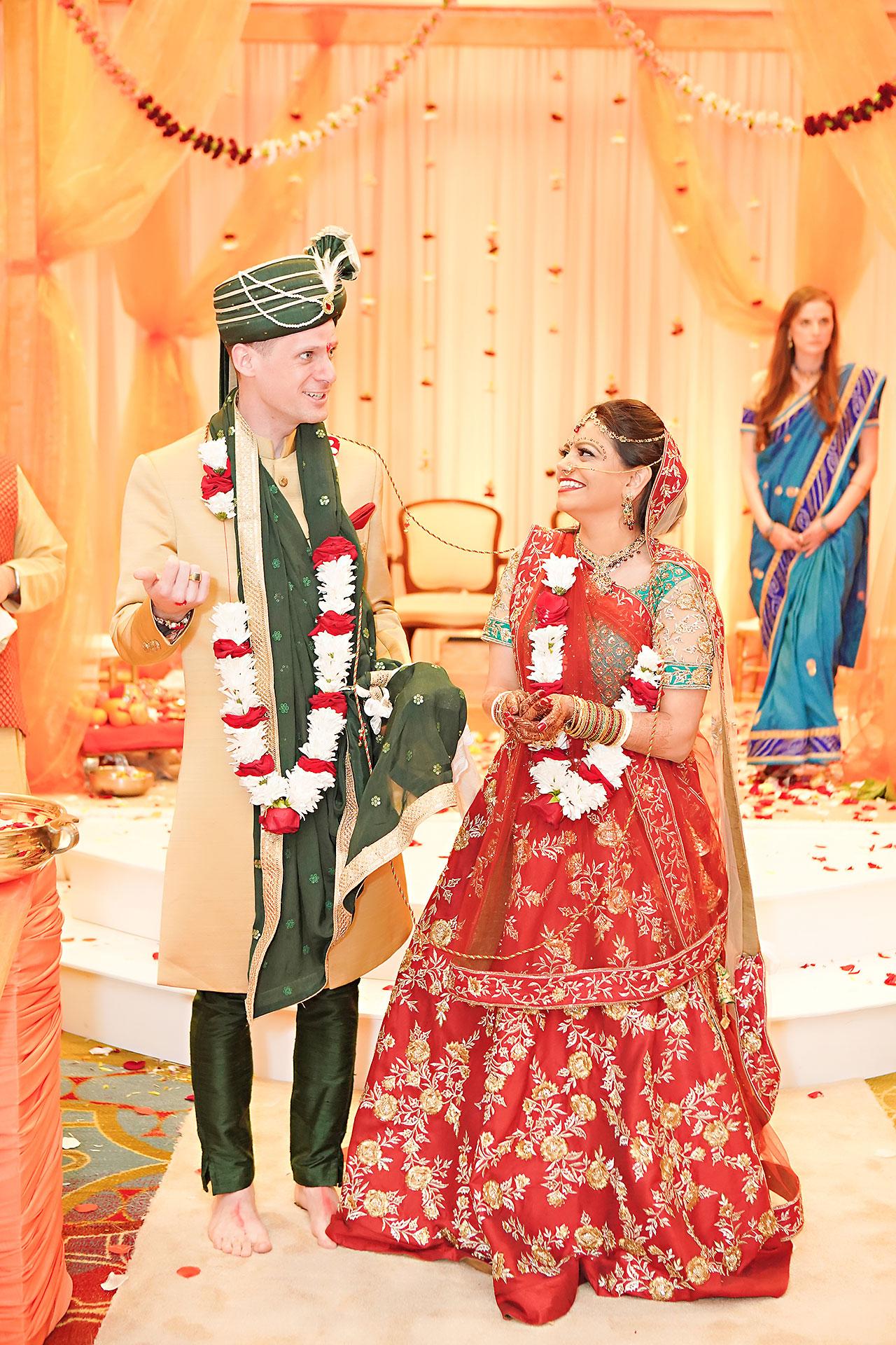 Anisha Thomas Indianapolis Marriott North Indian Wedding 256