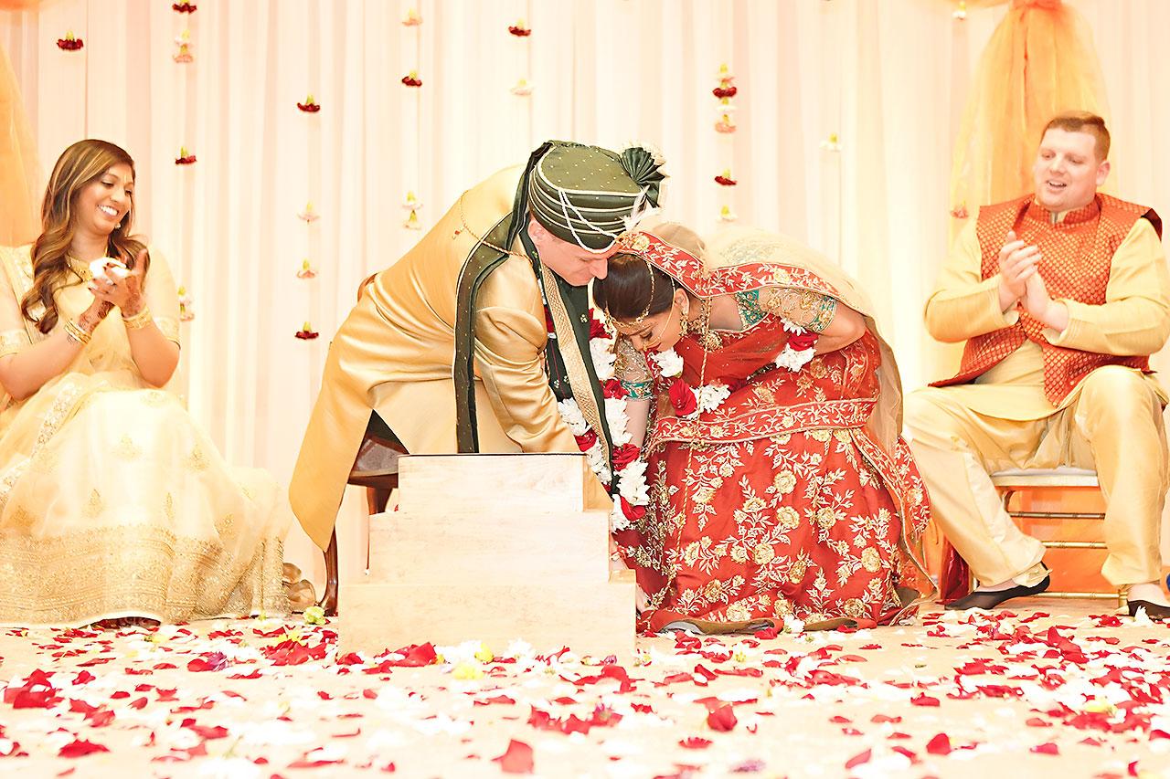 Anisha Thomas Indianapolis Marriott North Indian Wedding 252