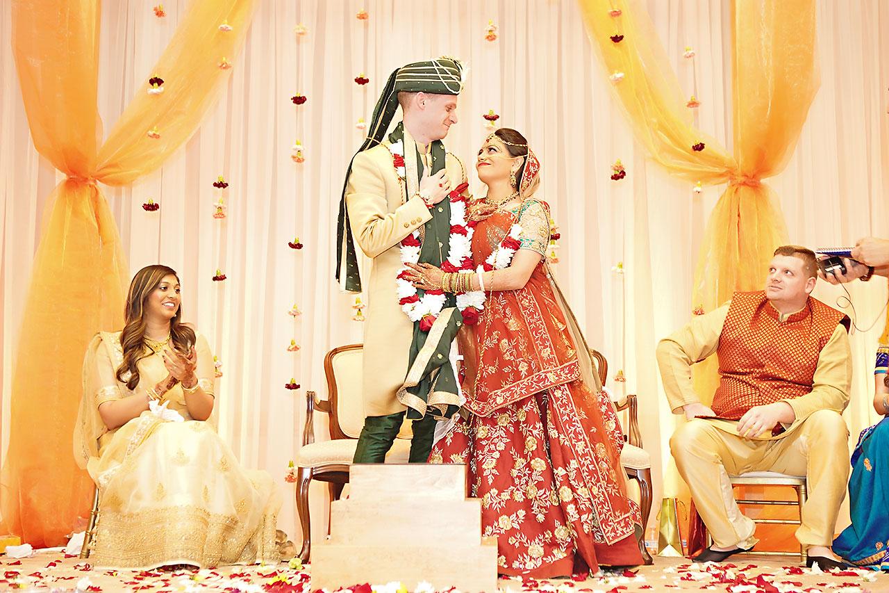 Anisha Thomas Indianapolis Marriott North Indian Wedding 253