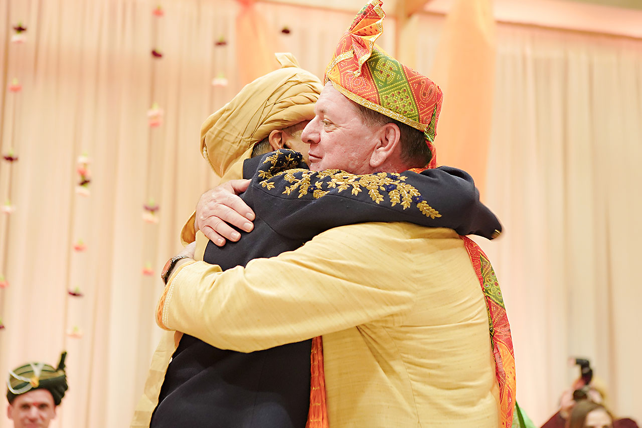 Anisha Thomas Indianapolis Marriott North Indian Wedding 249
