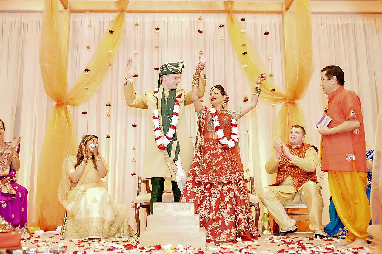 Anisha Thomas Indianapolis Marriott North Indian Wedding 251