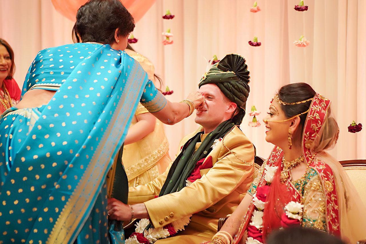 Anisha Thomas Indianapolis Marriott North Indian Wedding 248