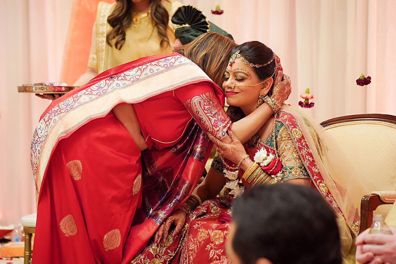 Anisha Thomas Indianapolis Marriott North Indian Wedding 246