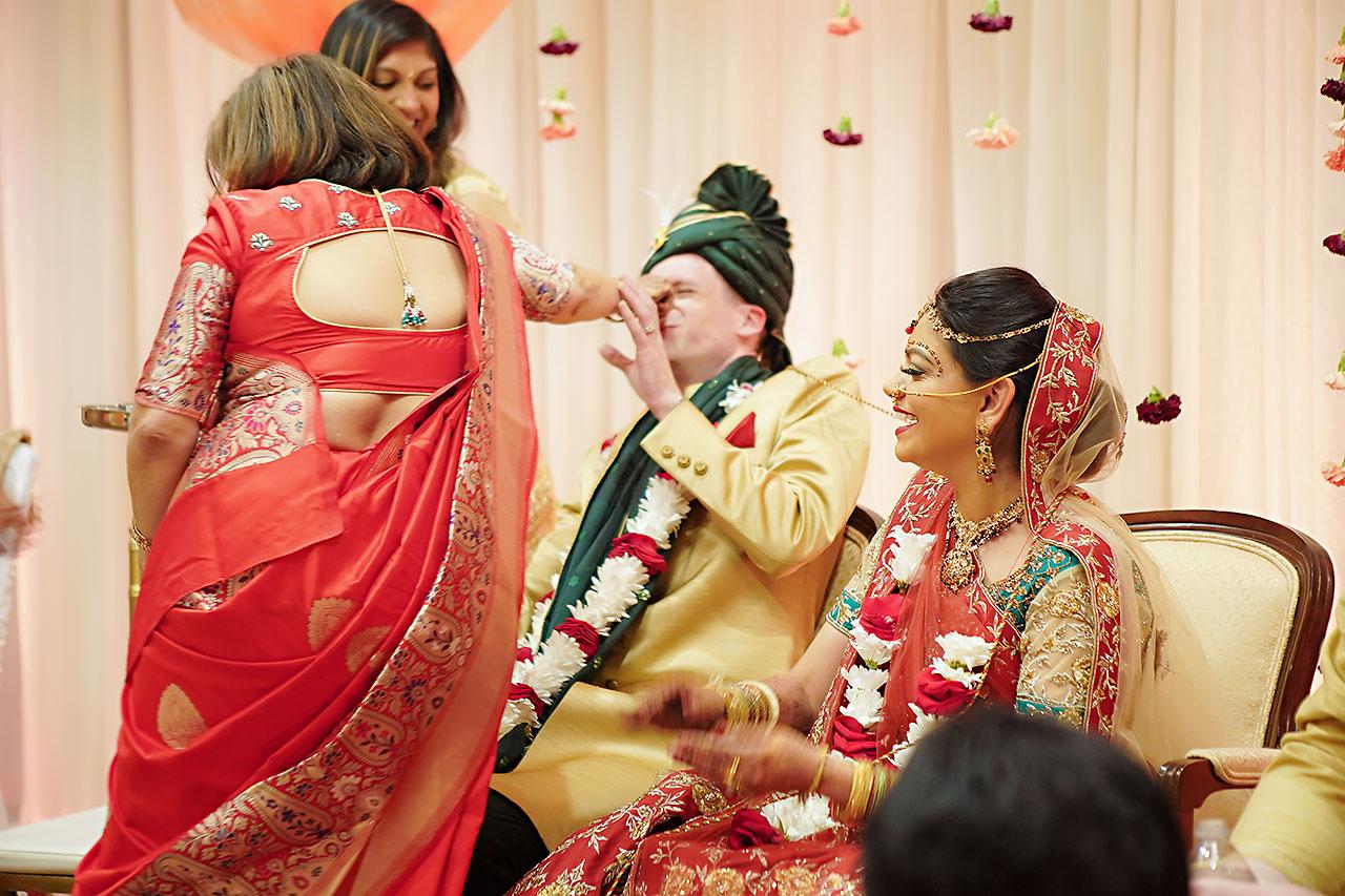 Anisha Thomas Indianapolis Marriott North Indian Wedding 247