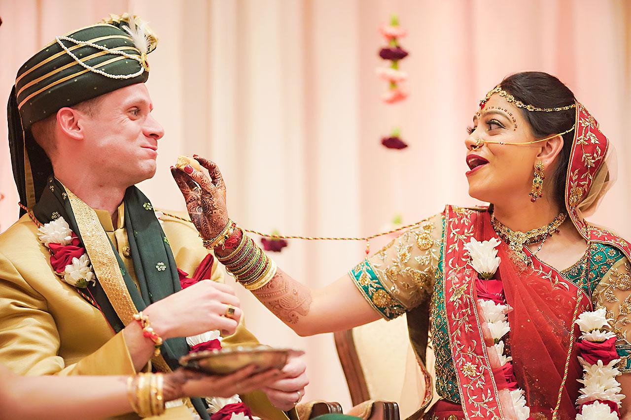 Anisha Thomas Indianapolis Marriott North Indian Wedding 244