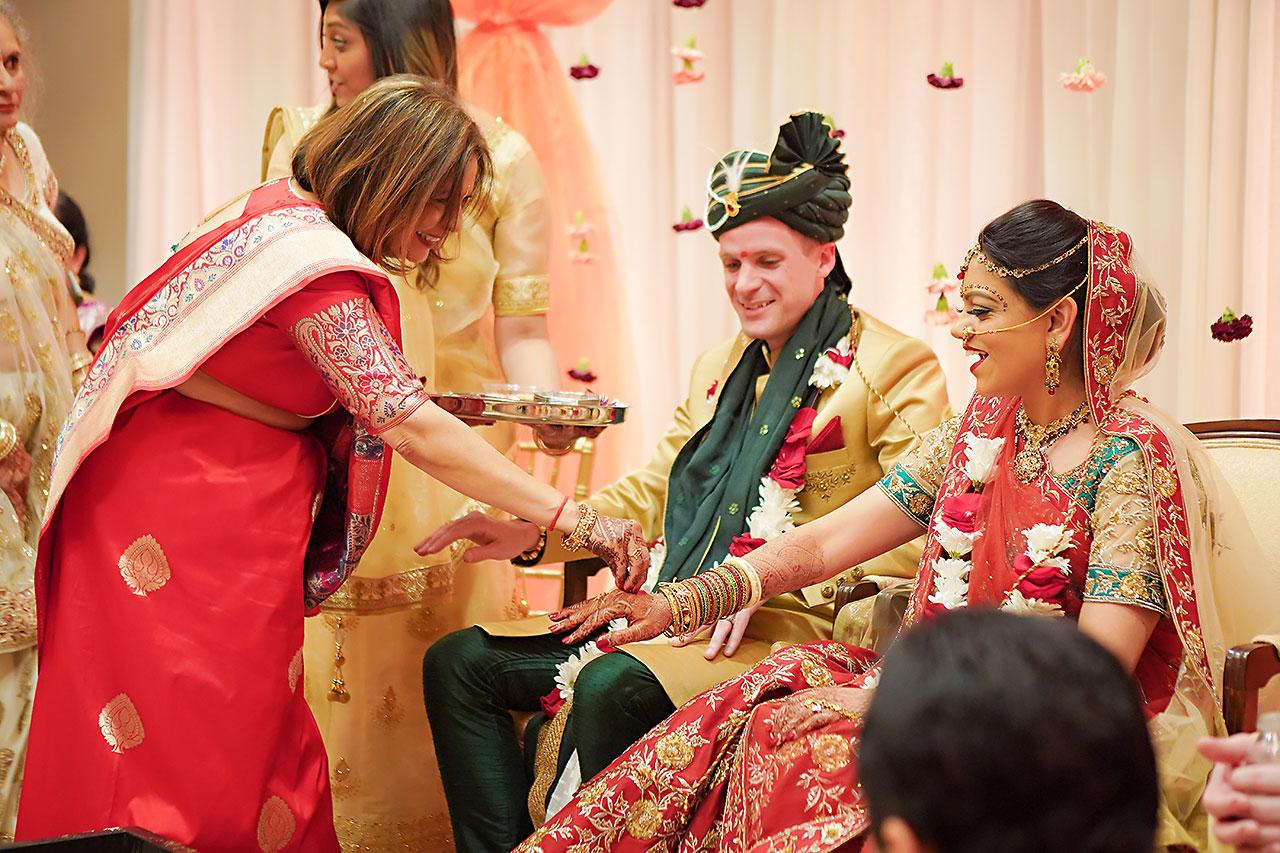 Anisha Thomas Indianapolis Marriott North Indian Wedding 245