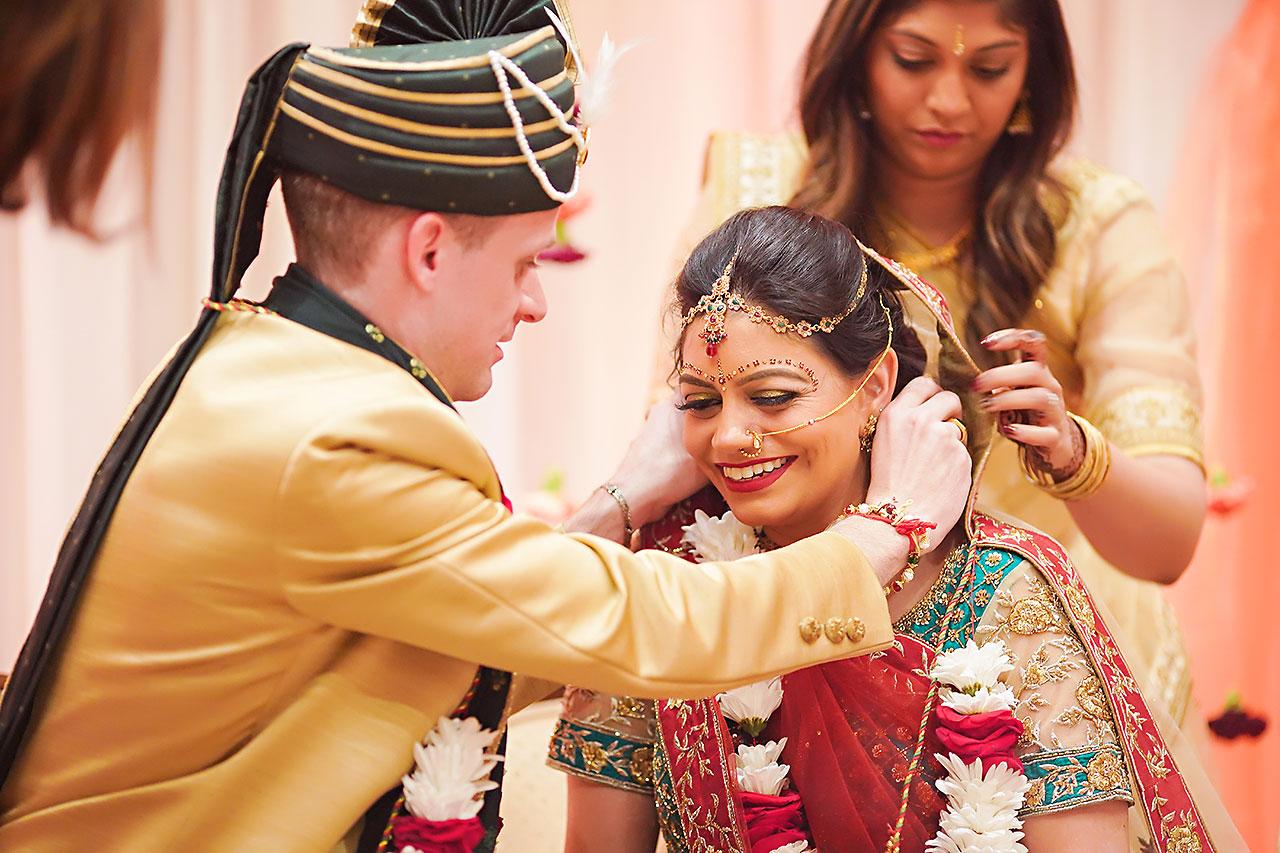 Anisha Thomas Indianapolis Marriott North Indian Wedding 242