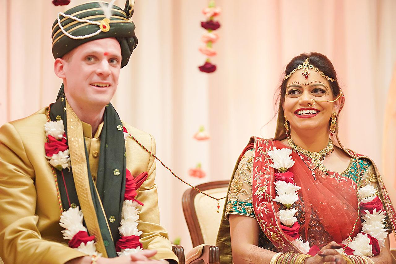 Anisha Thomas Indianapolis Marriott North Indian Wedding 243