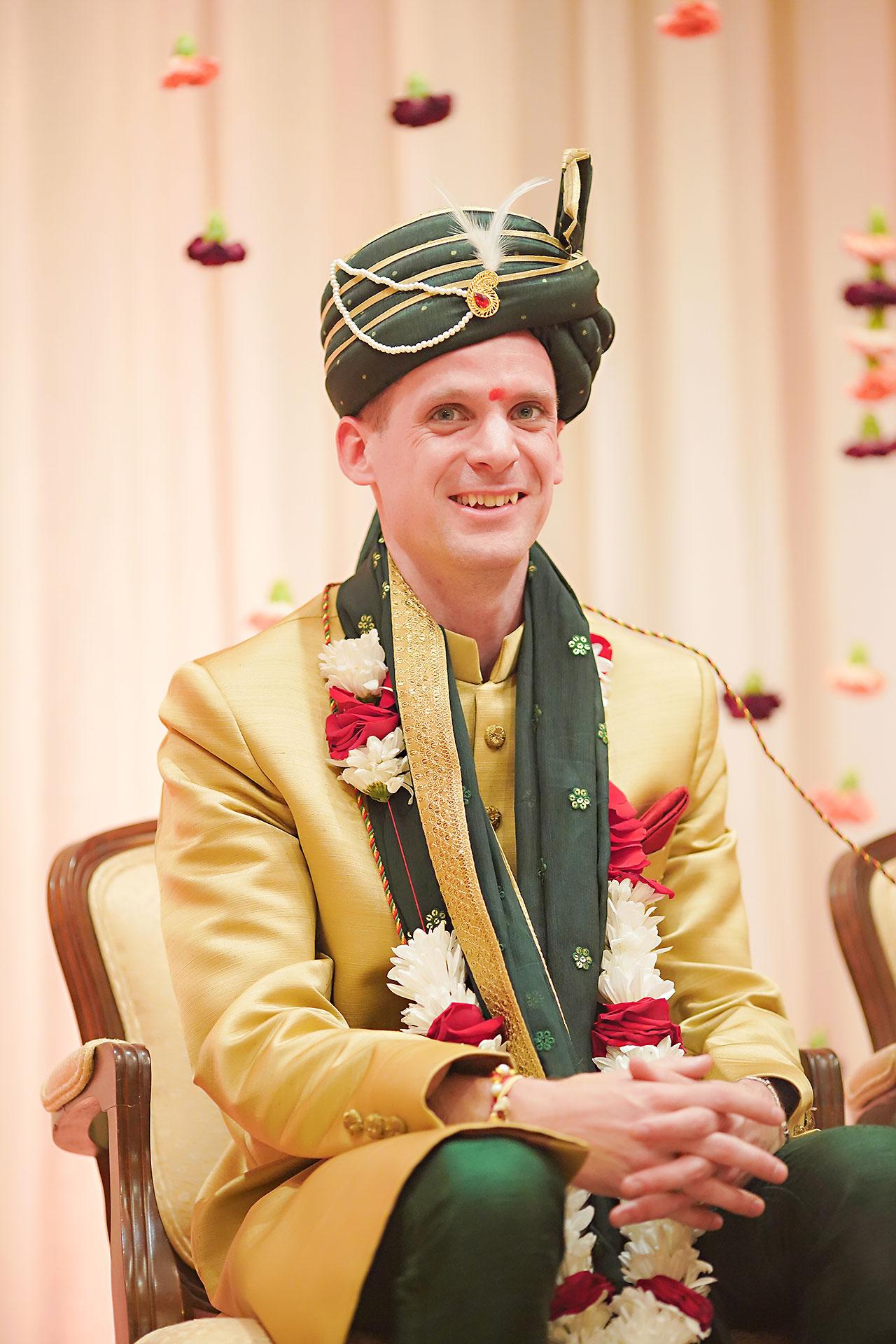 Anisha Thomas Indianapolis Marriott North Indian Wedding 239