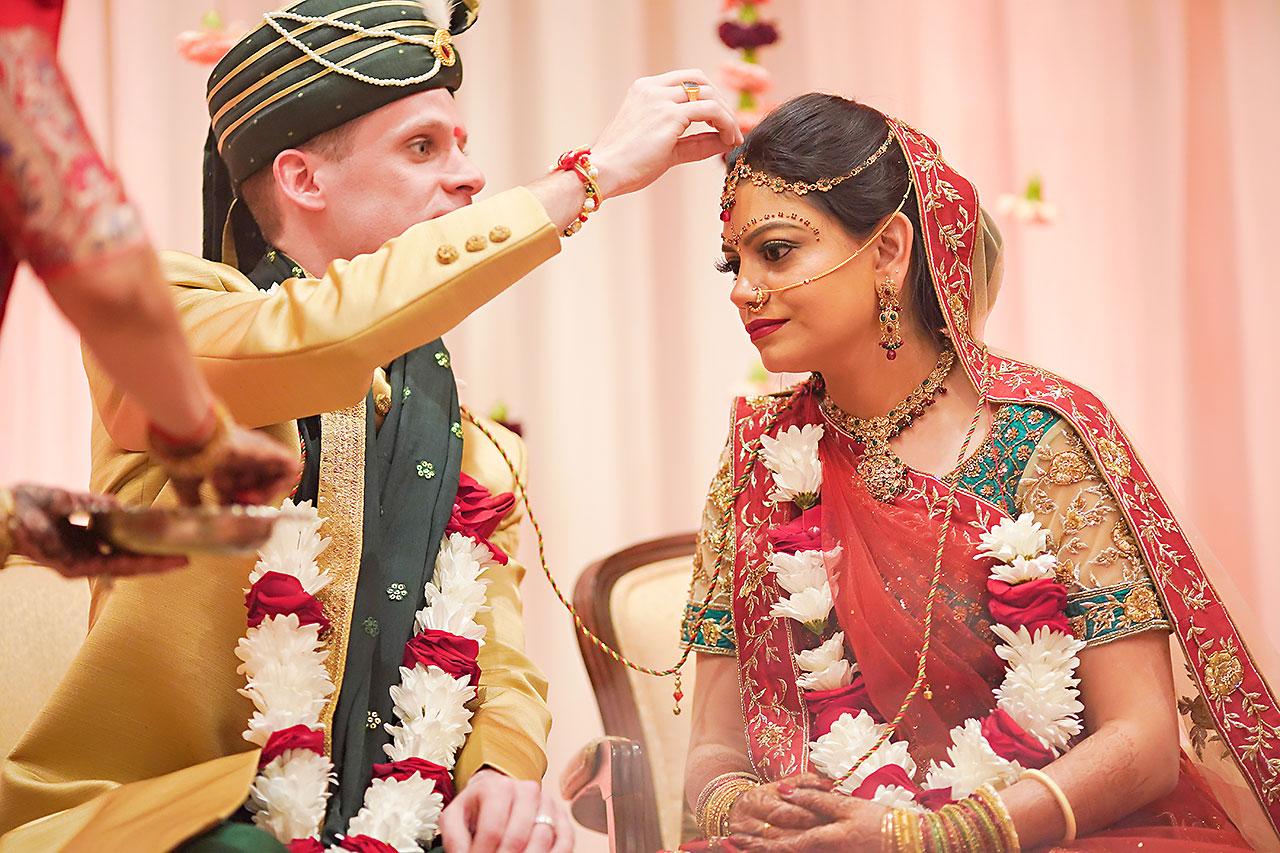 Anisha Thomas Indianapolis Marriott North Indian Wedding 241