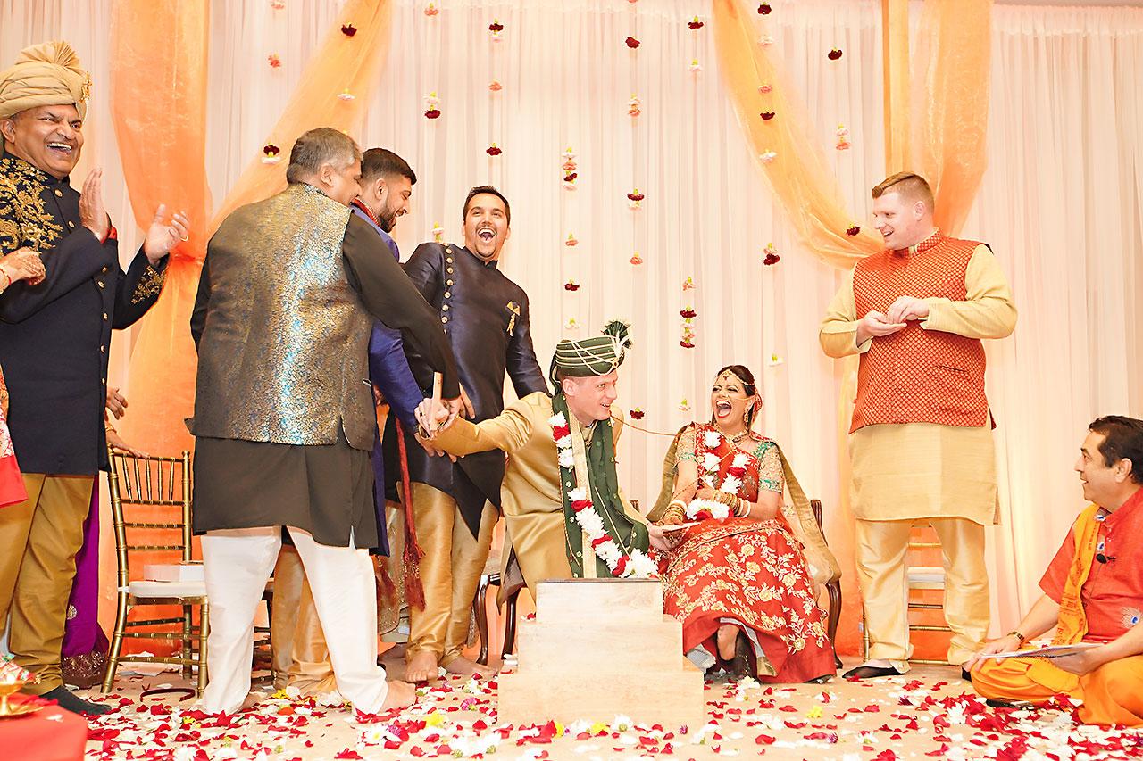 Anisha Thomas Indianapolis Marriott North Indian Wedding 234