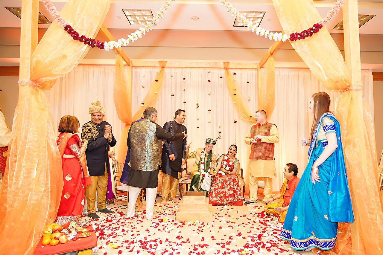 Anisha Thomas Indianapolis Marriott North Indian Wedding 235