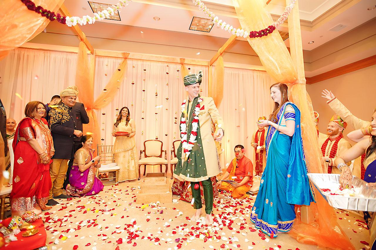 Anisha Thomas Indianapolis Marriott North Indian Wedding 231