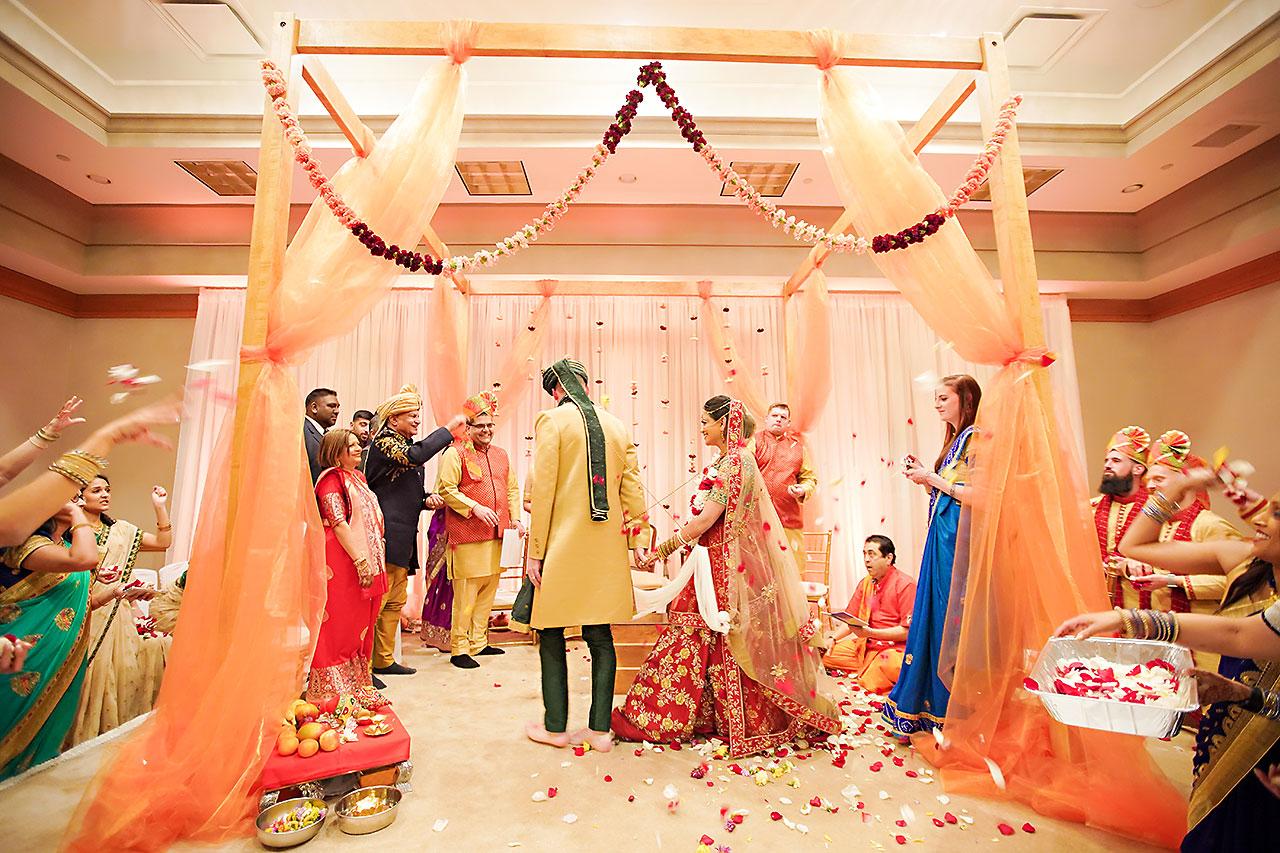 Anisha Thomas Indianapolis Marriott North Indian Wedding 230