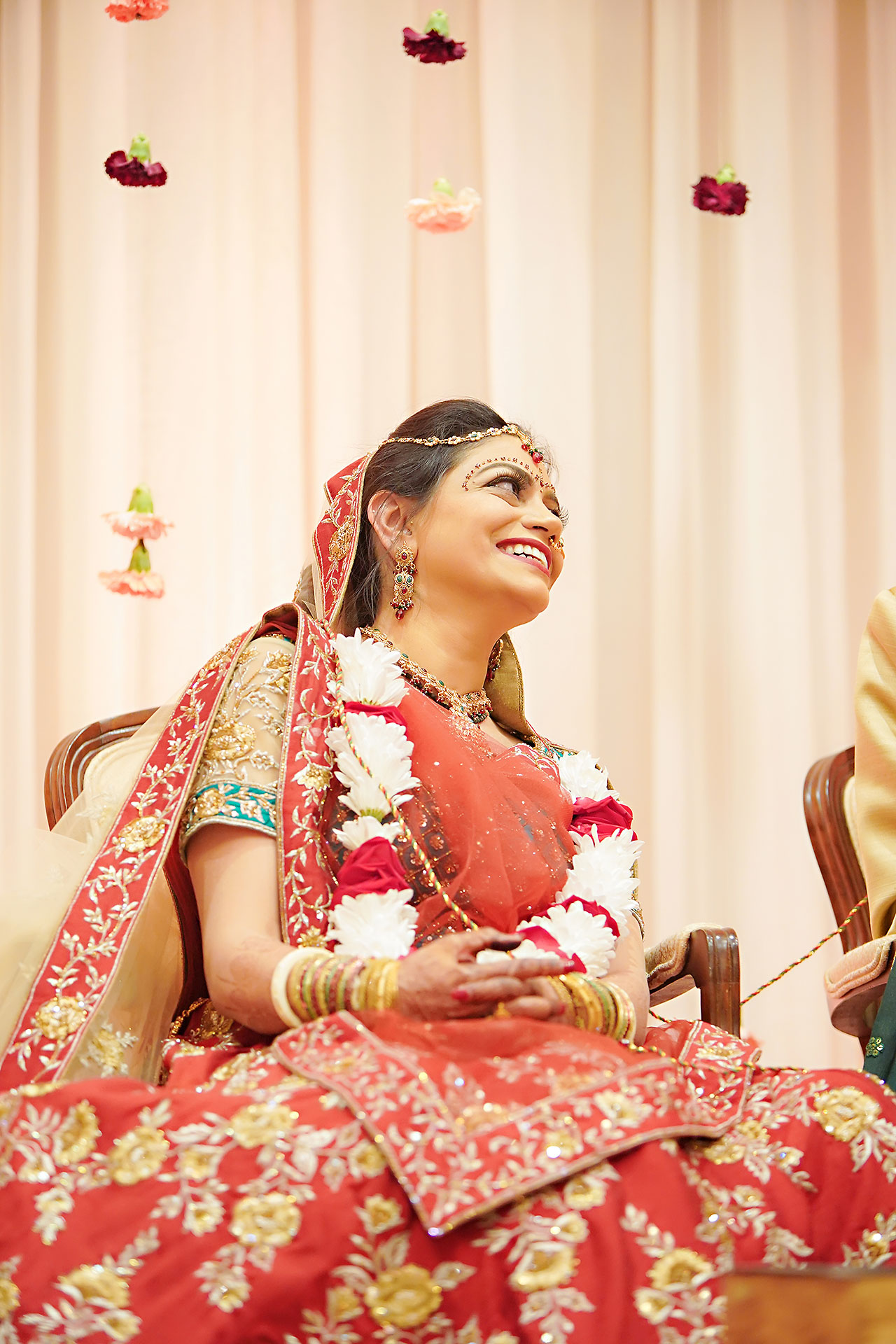 Anisha Thomas Indianapolis Marriott North Indian Wedding 227